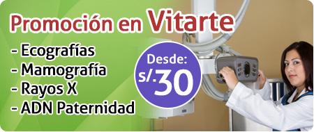 Sede Vitarte Clínica Dr. Luis Quito
