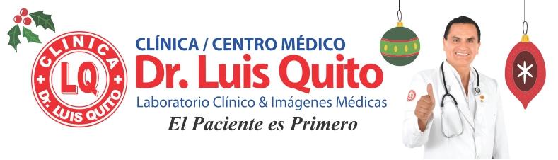 Clínica Dr. Luis Quito - Resonancia Magnética RM, Tomografía TEM, Ecografía 4D-5D, Laboratorio, ADN Paternidad