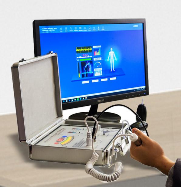 Software de diagnóstico médico de última generación